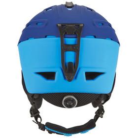 UVEX p2us - Casque - bleu